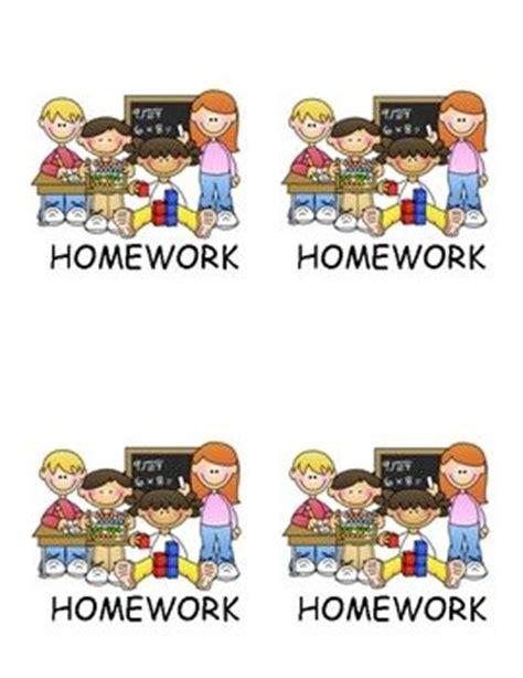 Ideas to make homework fun