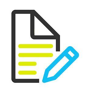 Cover letter for online marketing job